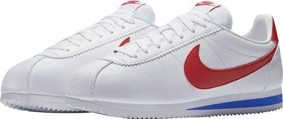 Nike Sportswear »Classic Cortez Leather« Sneaker