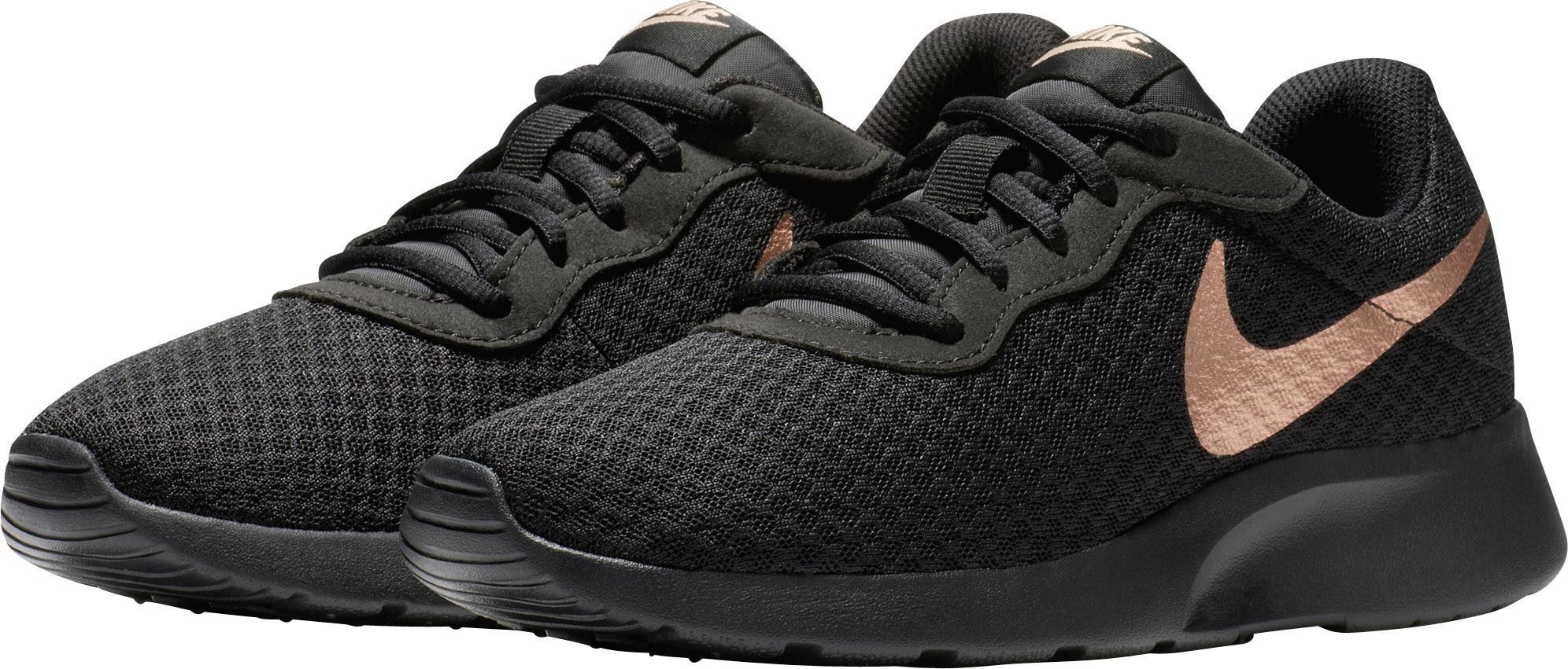 Nike Sportswear »Tanjun Wmns« Sneaker, Stylischer Sneaker von Nike Sportswear online kaufen | OTTO