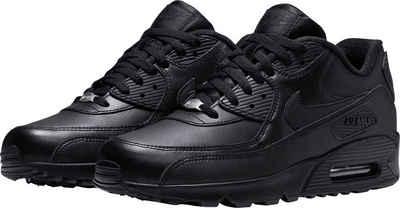 best sneakers 49662 ac18d Nike Sportswear »Air Max 90 Leather« Sneaker