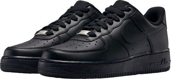 Air '07 Low« 1 »wmns Nike Force Sportswear Sneaker aqxASAn