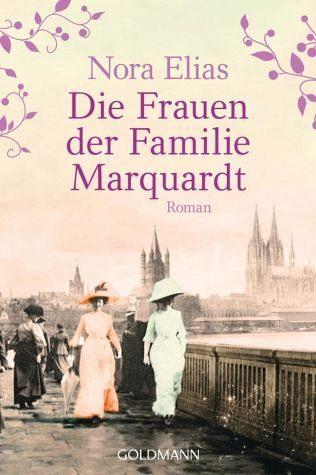 Broschiertes Buch »Die Frauen der Familie Marquardt«