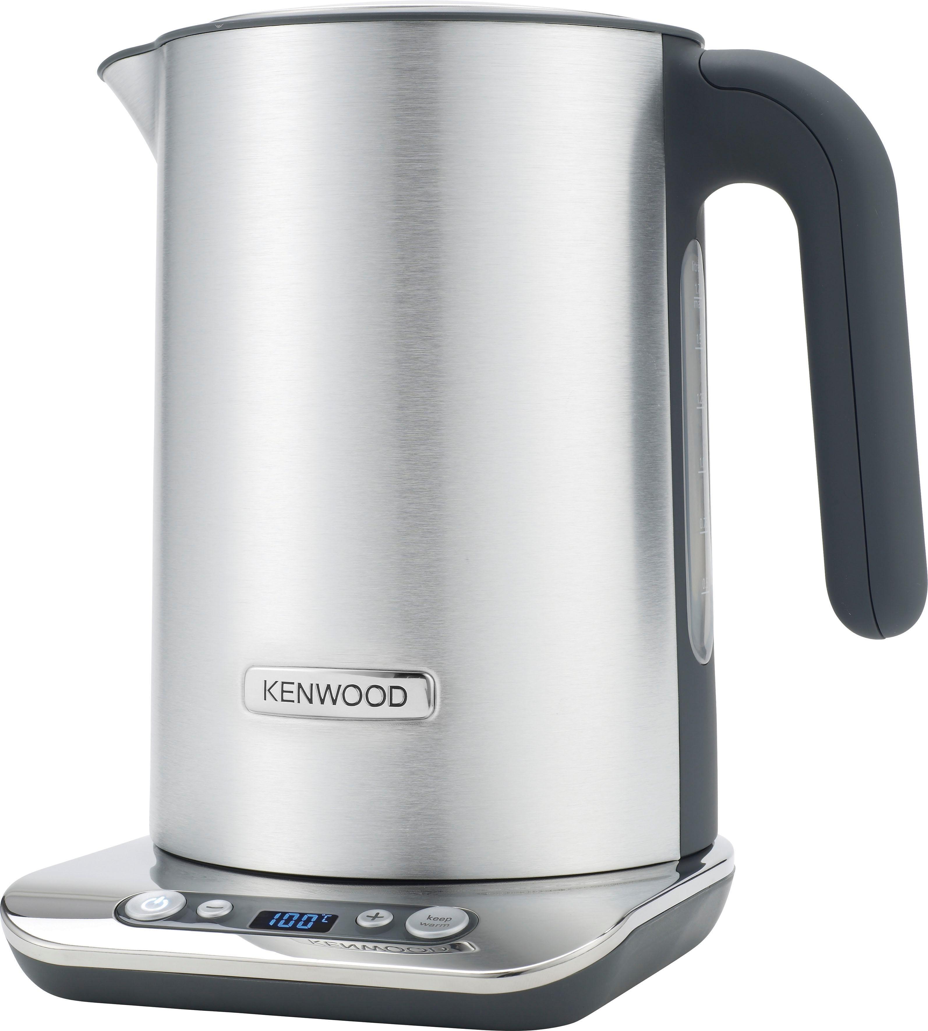 Wasserkocher Persona SJM610, 1,7 l, 2200 W