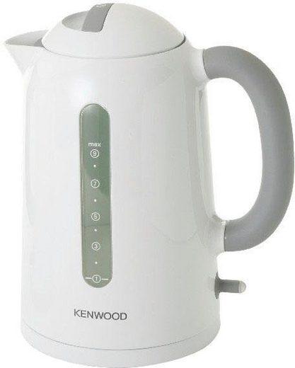 KENWOOD Wasserkocher True JKP220, 1,6 l, 2200 W