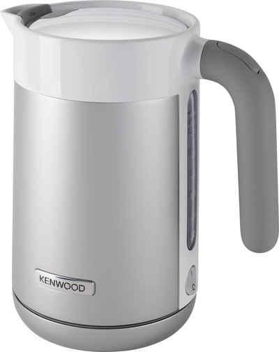KENWOOD Wasserkocher ZJM 401 TT, 1,6 l, 2200 W