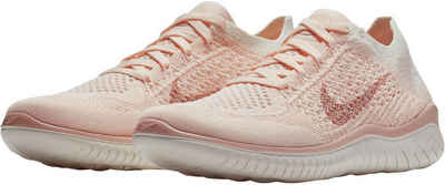 the latest c58d1 cf240 Nike »Wmns Free Rn Flyknit« Laufschuh