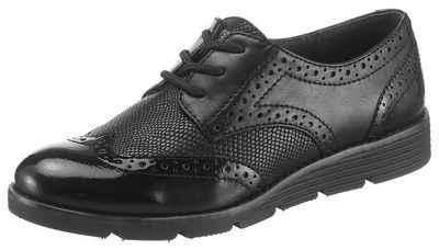 f4dba9bfafe9da Klassische Schnürschuhe für Damen online kaufen | OTTO