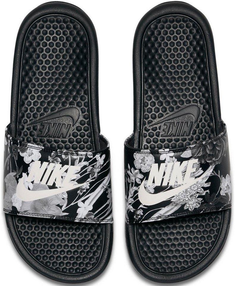11cff1cee8d87c Nike Sportswear »Wmns Benassi Just Do It« Badesandale online kaufen ...