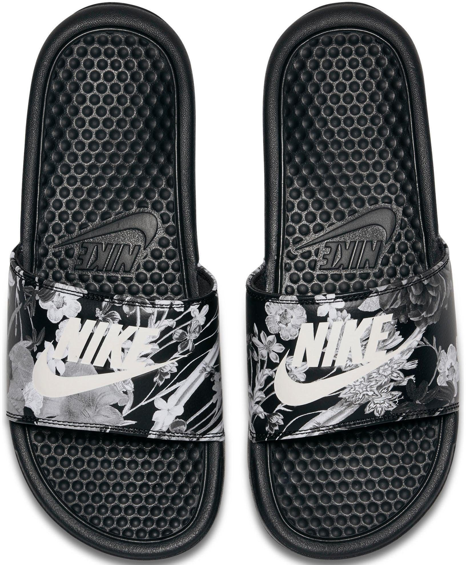 Nike Sportswear »Wmns Benassi Just Do It« Badesandale online kaufen | OTTO