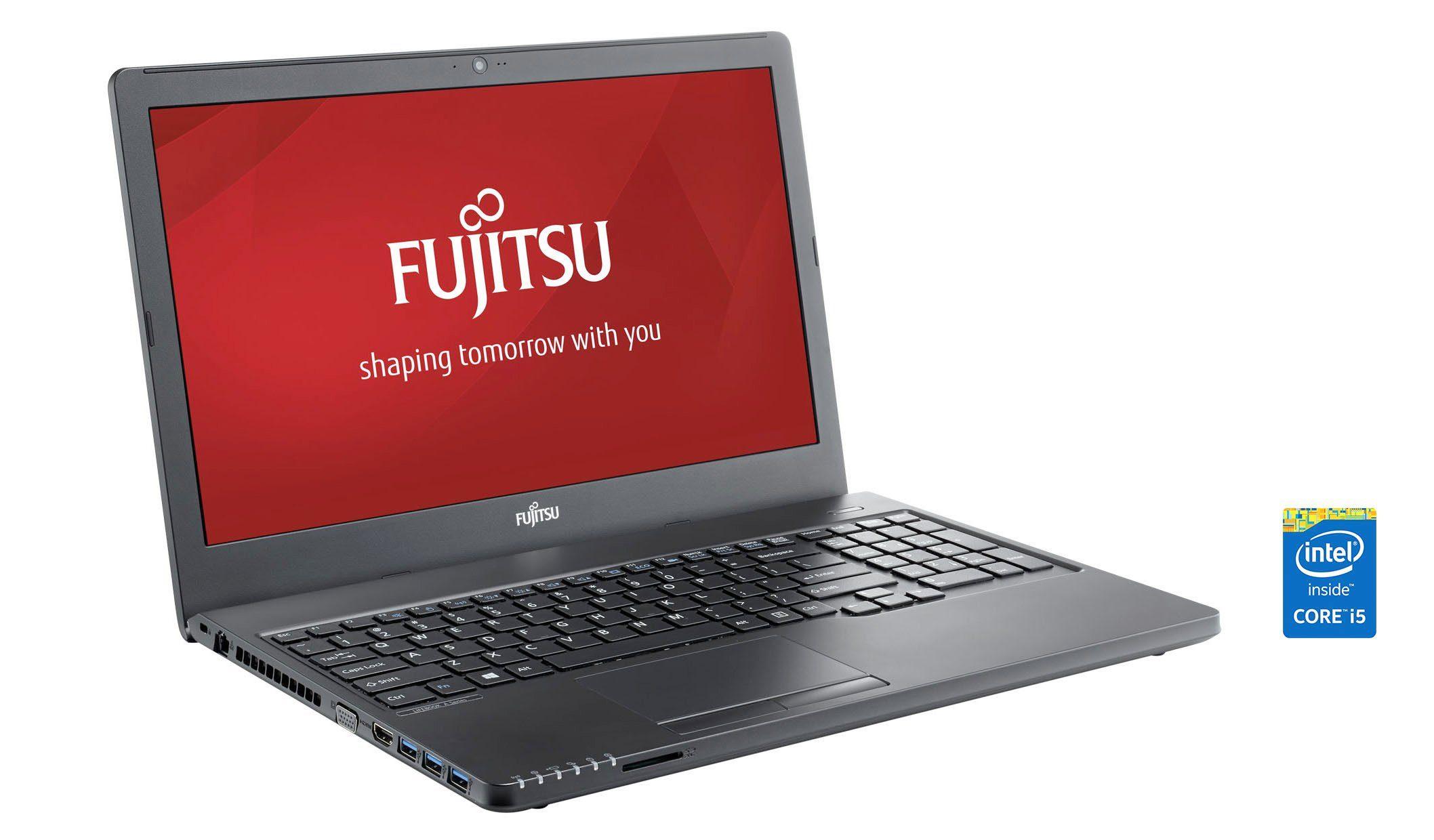 Fujitsu Business & Professional »LIFEBOOK A357 15 FHD I5-7200U«