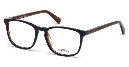 Guess Herren Brille »GU1950«