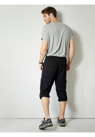 MEN PLUS BY HAPPY SIZE Kišeninės kelnės wasserabweisend