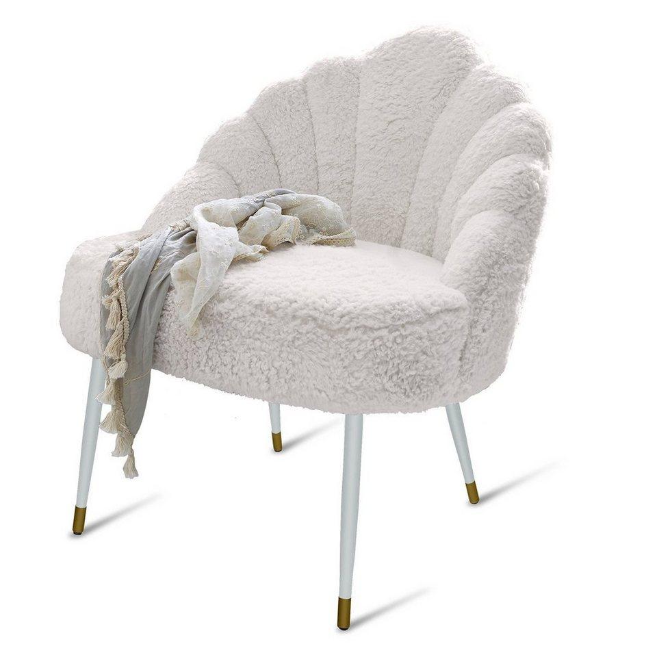 loberon sessel mouzon wundersch nes retro design online kaufen otto. Black Bedroom Furniture Sets. Home Design Ideas