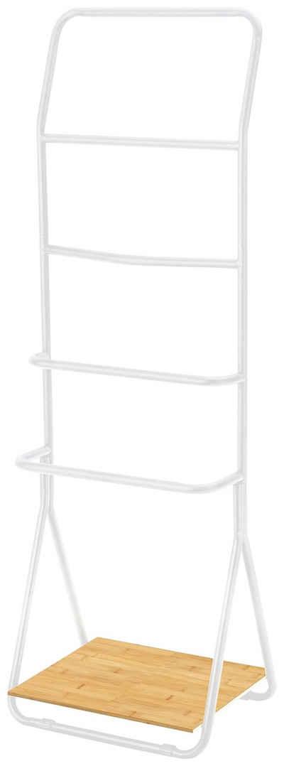 WENKO Handtuchständer »Verona«, BxTxH: 51x40x156,5 cm