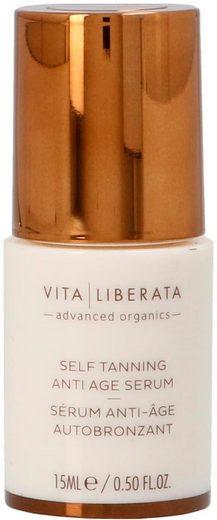 Vita Liberata Selbstbräunungsserum »Self Tanning Anti Age Serum«
