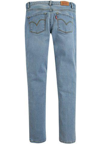 Levi's Kidswear Stretch-Jeans »710« in schlichter Wasc...