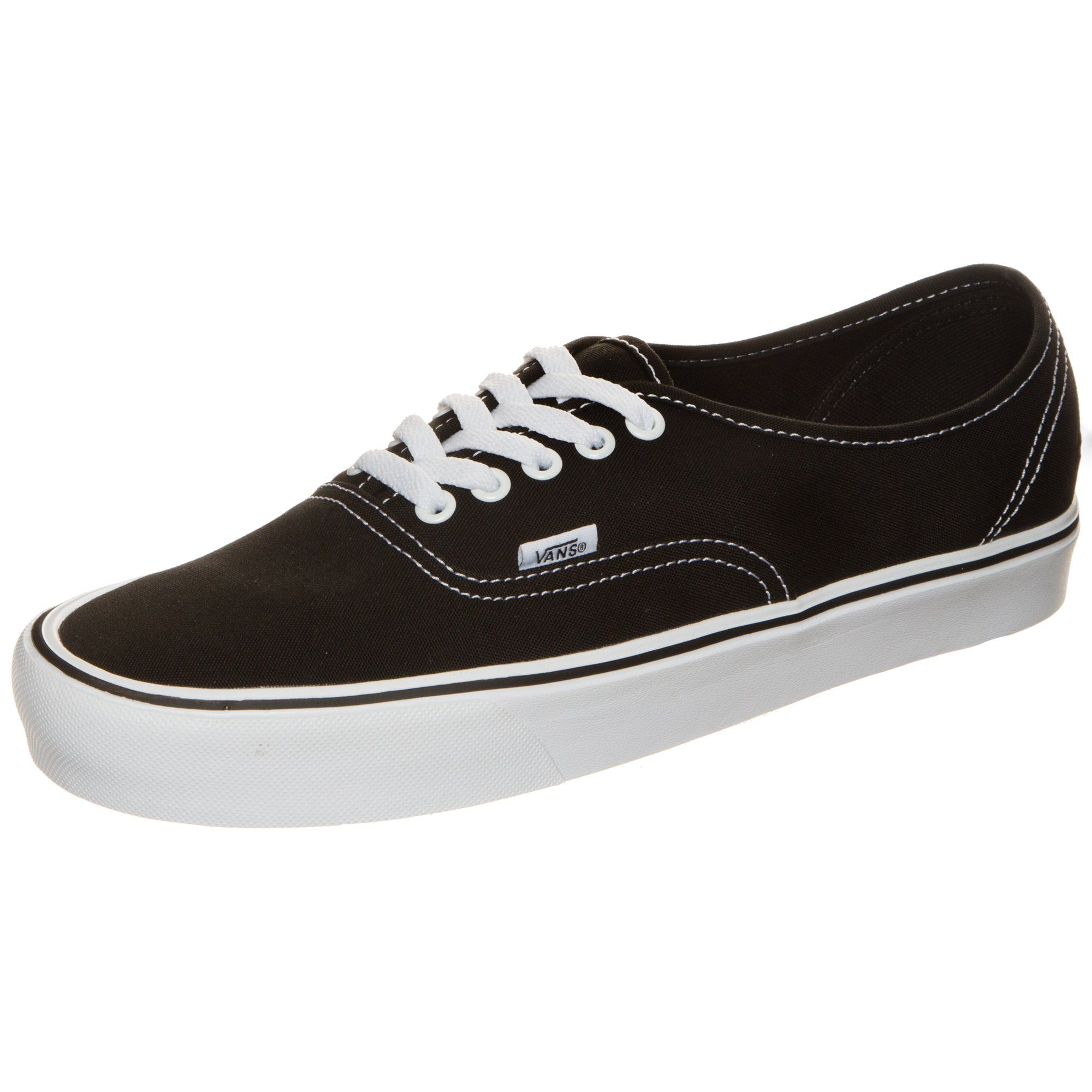 Vans »Authentic Lite Canvas« Sneaker online kaufen | OTTO