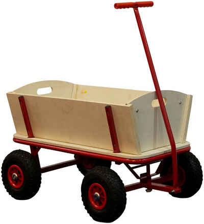 Sunny Bollerwagen »Billy Beach«, BxLxH: 95x61x97 cm