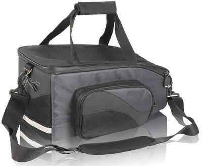 XLC Gepäckträgertasche »System Gepäckträgertasche«