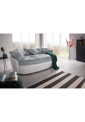 INOSIGN Didelė sofa »Amaru« grosszügiges gemüt...