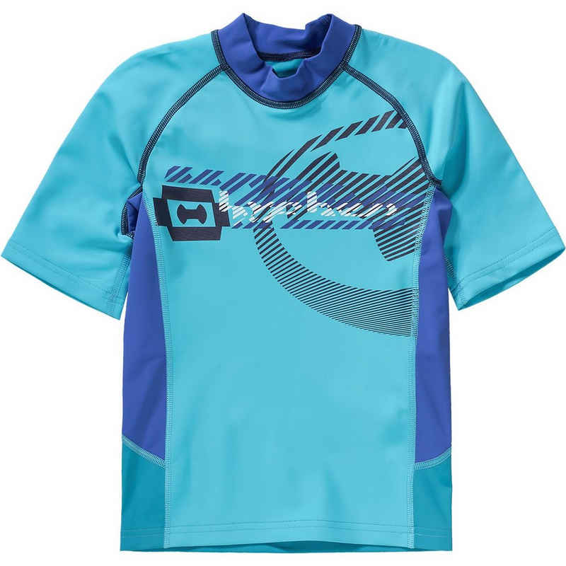 hyphen Bade-Shirt »UV-Schutz Shirt für Jungen«