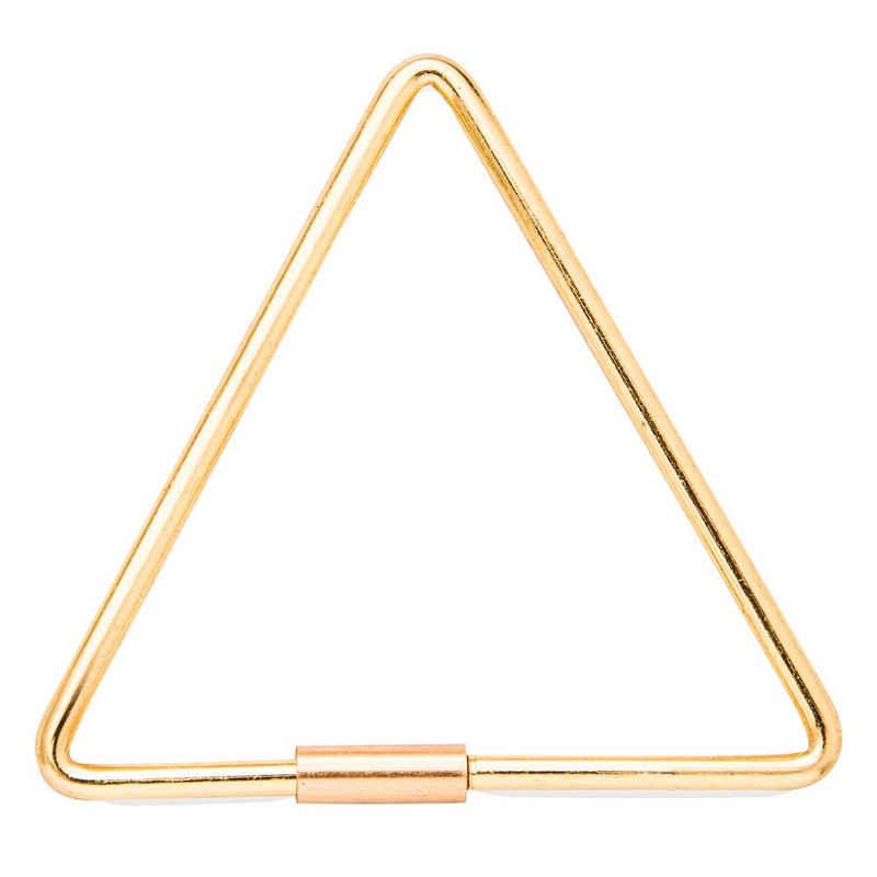 Donkey Products Schlüsselanhänger »Hello Peak«, mit ringlosem Verschluss