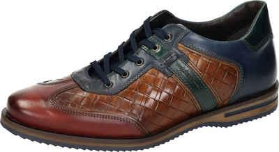 Galizio Torresi »Schnürer« Schnürschuh aus echtem Leder