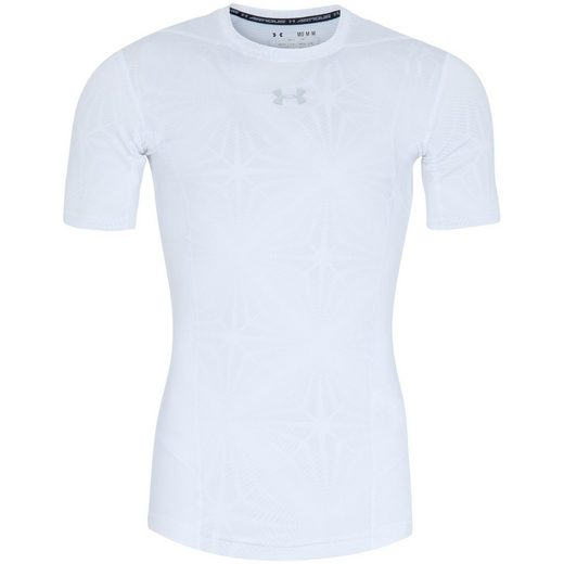 Under Armour® Trainingsshirt »Heatgear Supervent 2.0«