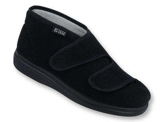Dr. Orto »Medizinische Schuhe für Herren« Spezialschuh Gesundheitsschuhe, Diabetikerschuhe, Präventivschuhe, Verbandschuhe