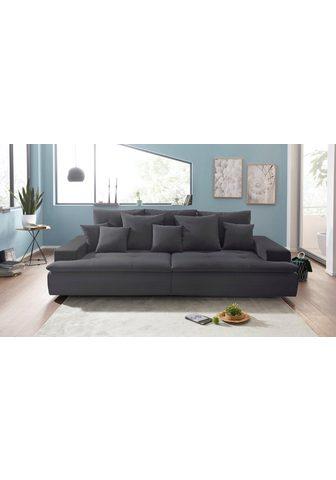 Nova Via Didelė sofa »Haiti AC« patogi su Kalts...