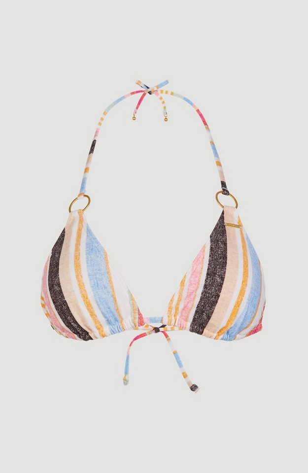 Bademode - O'Neill Triangel Bikini Top » Capri « › gelb  - Onlineshop OTTO