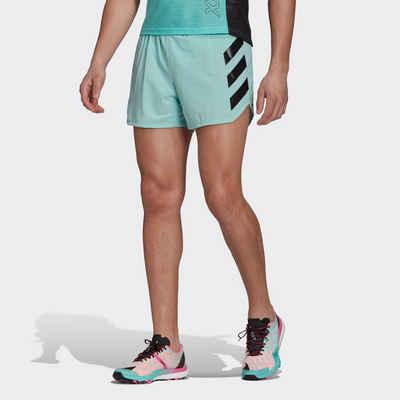 adidas TERREX Shorts »TERREX Agravic Pro Trail Running Shorts«