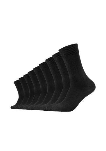 Camano Socken »Chris« (9-Paar) 9er Pack