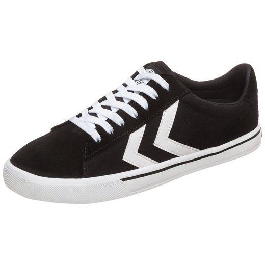 hummel »Nile Canvas Low« Sneaker