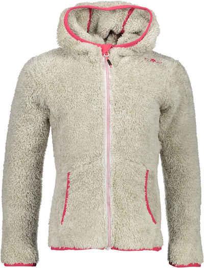 fleece jacke mädchen 152