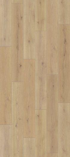 PARADOR Laminat »Classic 1050 - Eiche natural mix hell«, 1285 x 194 mm, Stärke: 8 mm