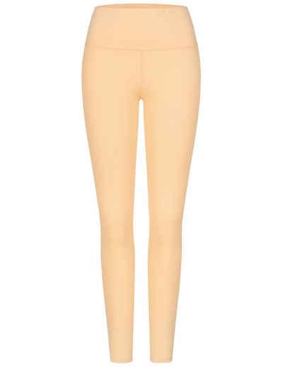 Cotton Candy Leggings »SADE« mit körpernaher Passform