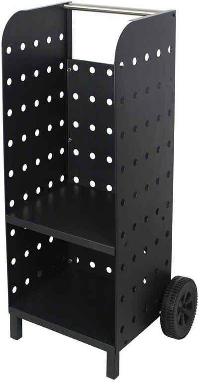 El Fuego Aufbewahrungsbox »AY 499«, (H/B/L): ca. 104x48x41 cm