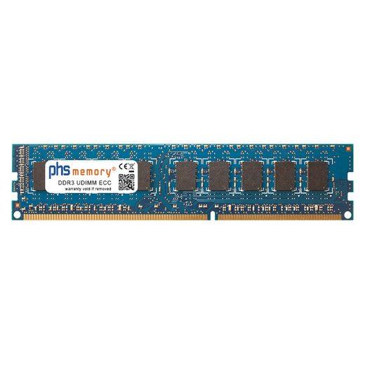 PHS-memory »RAM für Supermicro X8DTL-6« Arbeitsspeicher