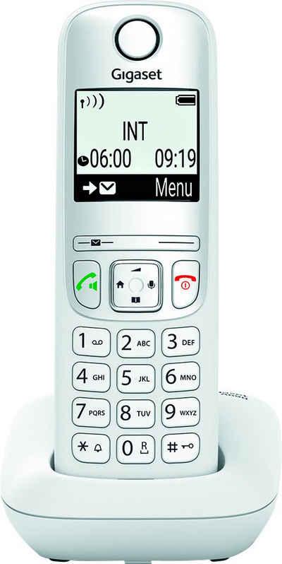 Gigaset »A690« Schnurloses DECT-Telefon (Mobilteile: 1)