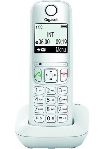Gigaset »A690« Schnurloses DECT-Telefon (Mobil...