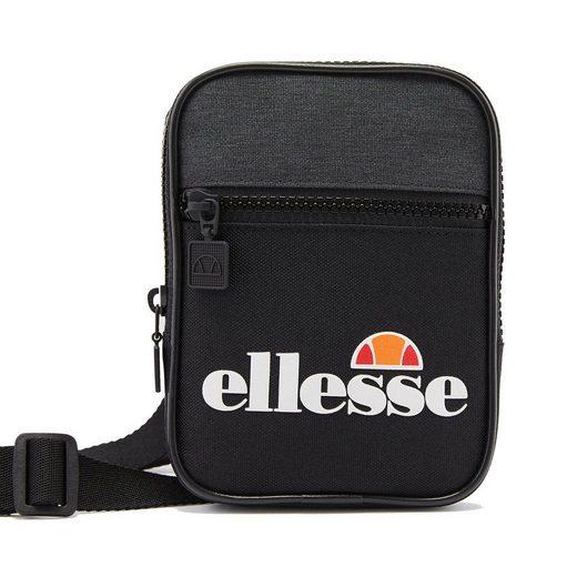 Ellesse Handtasche »Unisex Umhängetasche TEMPLETON - Small Item Bag,«