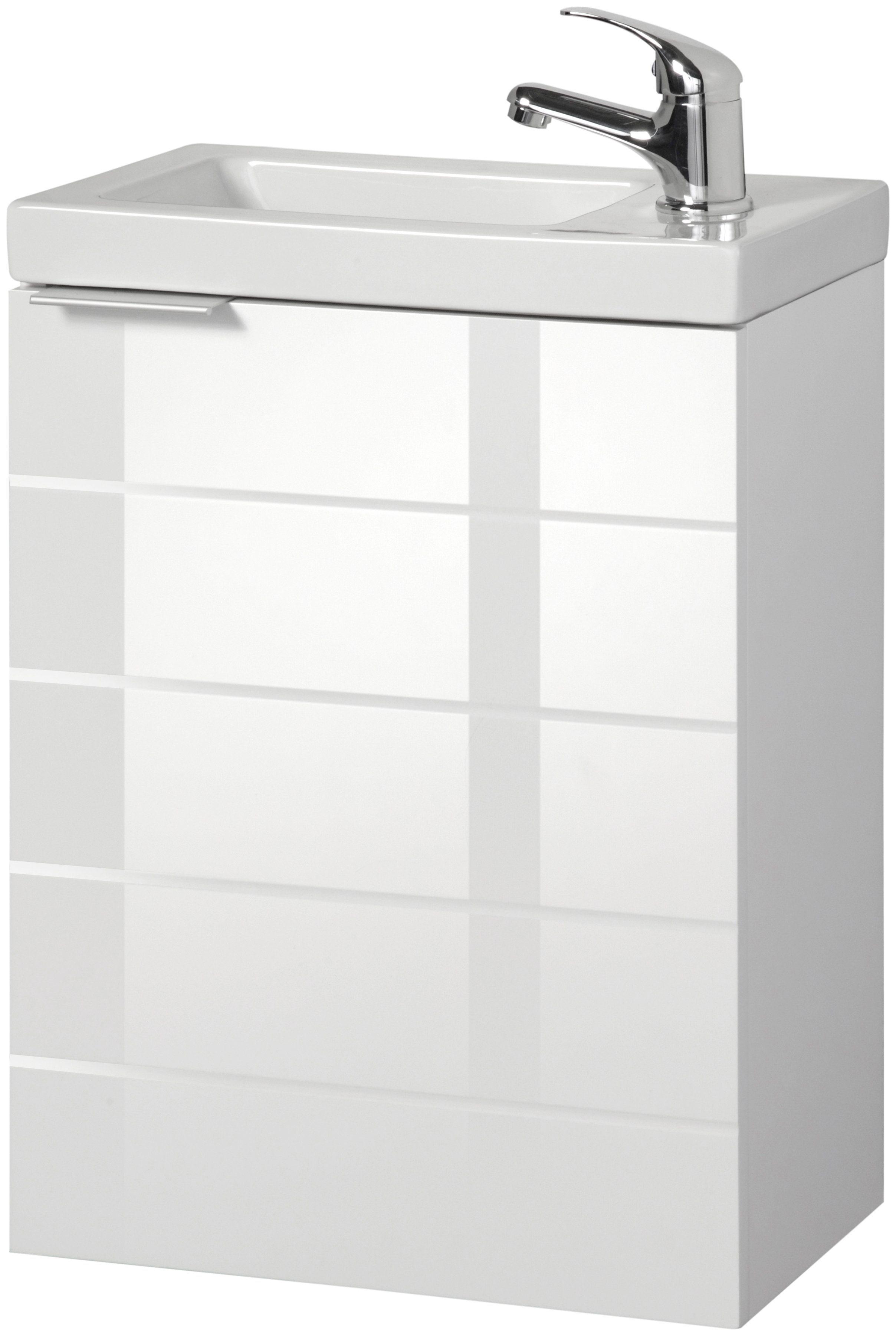 Waschtisch »Luzern«, Breite 40 cm