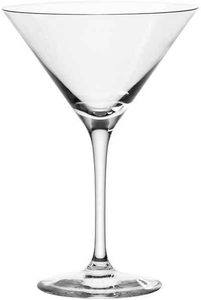 LEONARDO Martiniglas »Tivoli«, Glas, 6-teilig