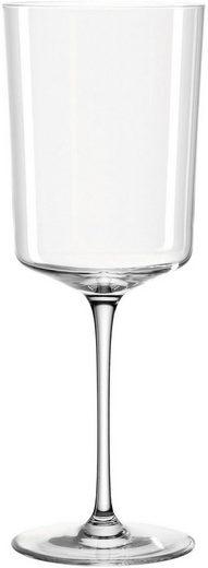LEONARDO Rotweinglas »Nono« (6-tlg), Teqton
