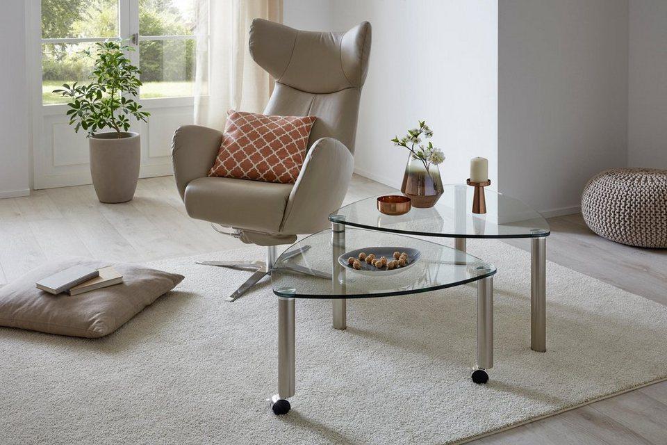 vierhaus couchtisch mit funktion pflegeleichte oberfl che online kaufen otto. Black Bedroom Furniture Sets. Home Design Ideas