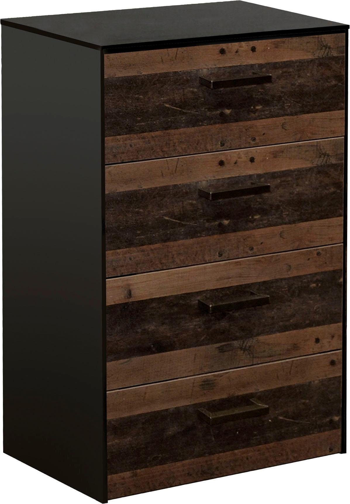 Mäusbacher Kommode »Texas«, Breite 60 cm