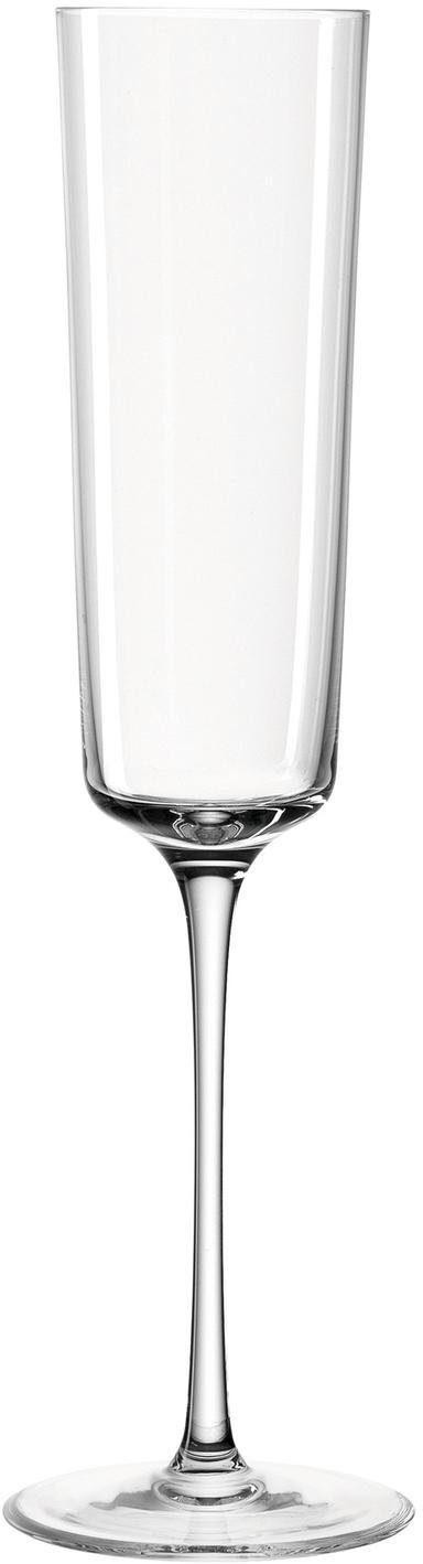 LEONARDO Sektglas »Nono« (6 Stück), Teqton