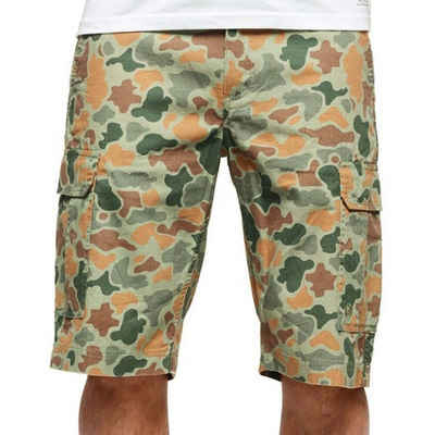 Element Shorts »Legion Cargo WK II«