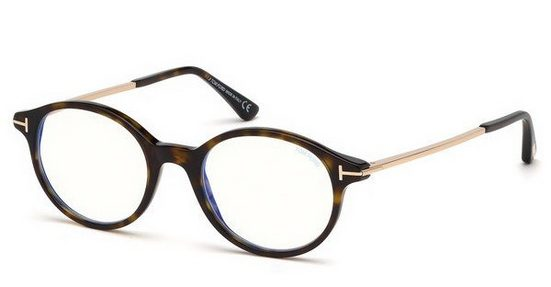 Tom Ford Brille »FT5554-B«