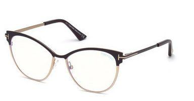 Tom Ford Damen Brille »FT5530-B«